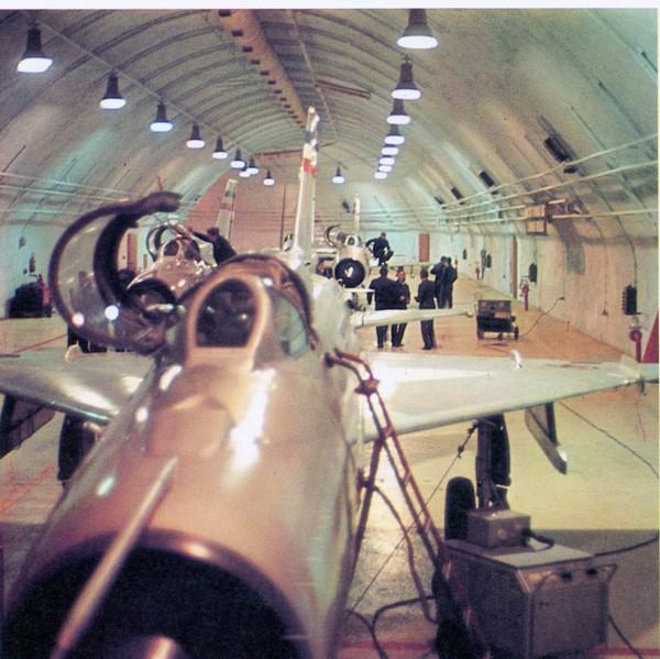 Aerodrom Željava – najtajniji objekat JNA