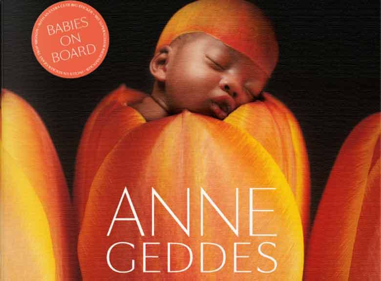Anne Geddes fotografije