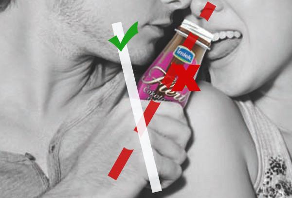 Imlek reklama – ili kako ne treba koristiti Photoshop