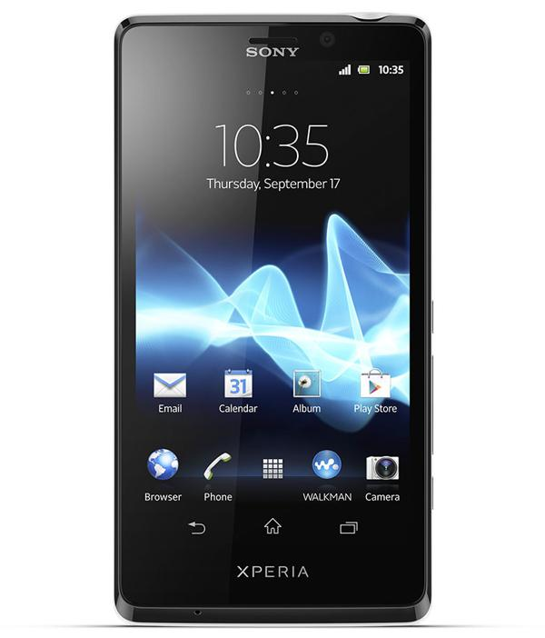James Bond je odabrao Sony Xperia T