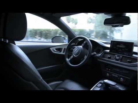 Audi Piloted Driving – budućnost parkiranja
