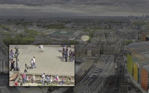 Najveća panorama na svetu