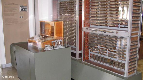 Ko je zapravo kreirao prvi računar?
