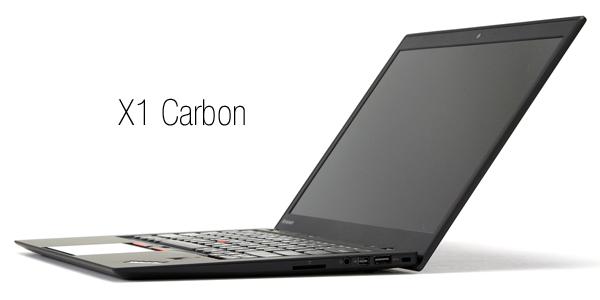 ThinkPad X1 Carbon – računar zvani želja