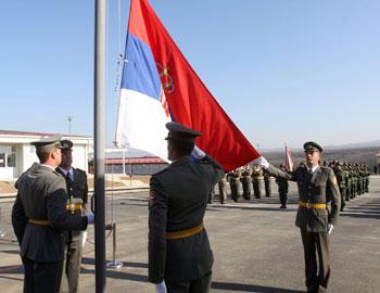Vojska Srbije kao NATO servis