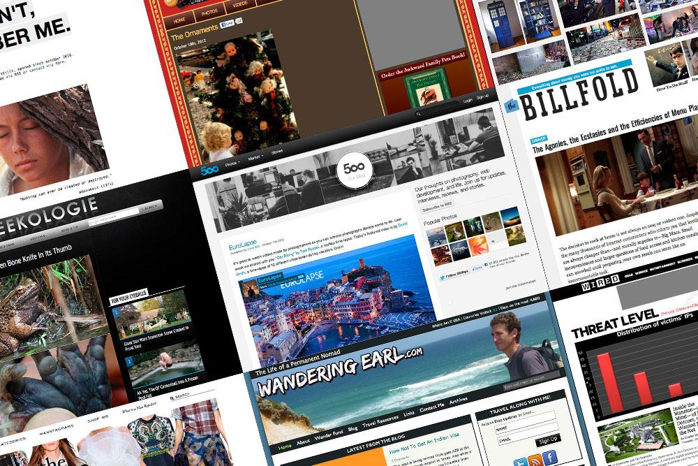 Time: 25 najboljih blogova 2012.