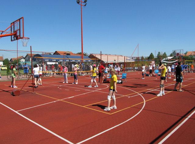 4. Trofej S.K. Volley u mini odbojci
