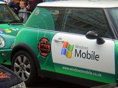 Windows Mobile online bazar