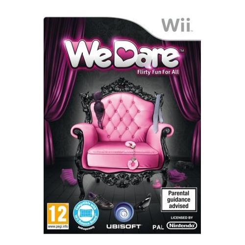 Masne fote na Wii način
