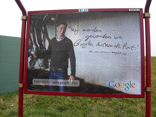 AdWords reklamne kampanje u Evropi