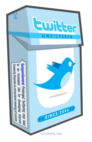 Mikro-blogovanje i Twitter