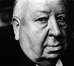 Alfred Hitchcock kao kameo glumac