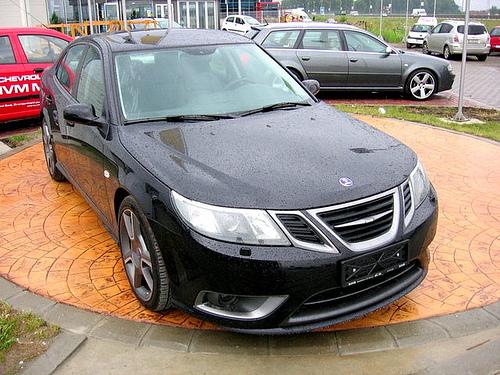 Saab Turbo X stigao u Srbiju