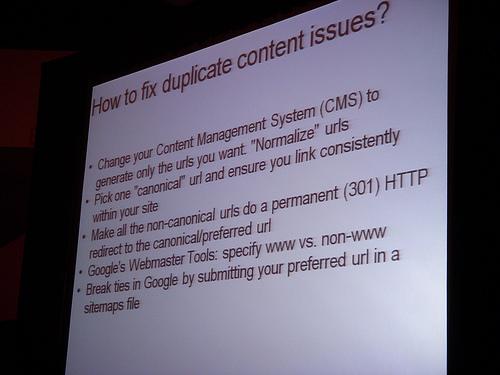 Stanje Web razvoja 2008