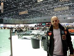 79. Auto-salon u Ženevi
