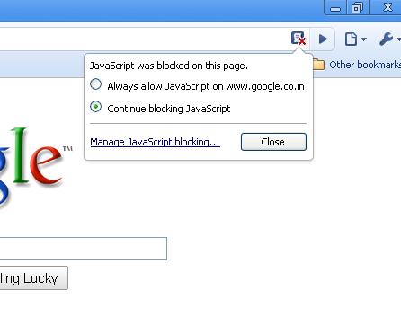 Google Chrome v5.0.317.0: bezbednost na višem nivou