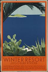 Turistički poster
