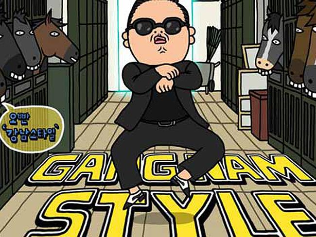 "Najgledaniji YouTube video ikada: ""Gangnam Style"""