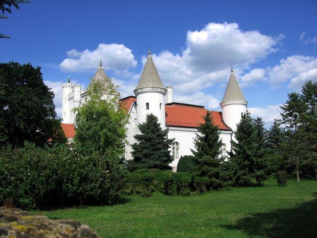 Dvorac Fantast – predlog za izlet