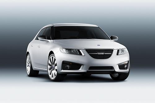 Novi Saab 9-5: zvanično predstavljanje