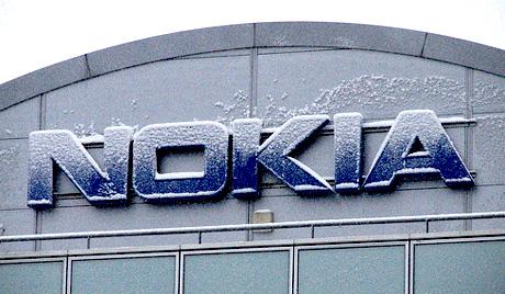 Nokia seli operacije u Aziju