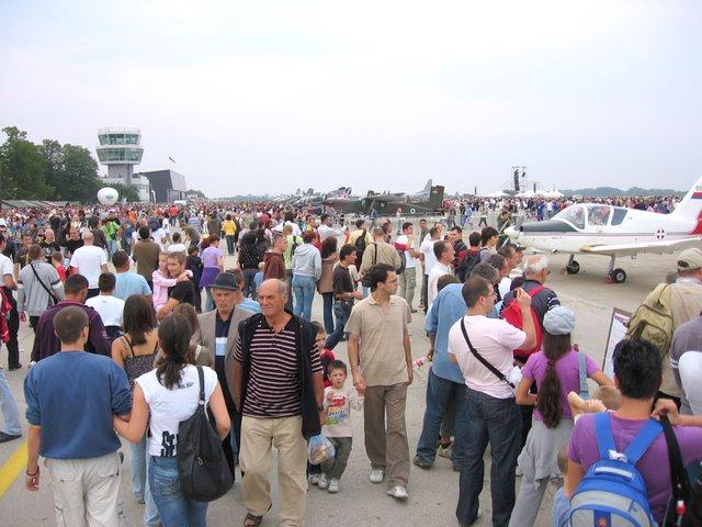 Aeromiting Batajnica 2009