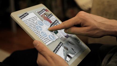 Budućnost digitalnih magazina