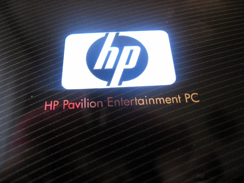 HP Pavilion Dv6 Entertainment PC – Black Espresso