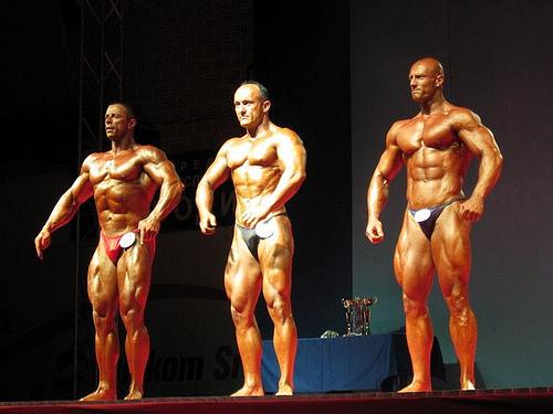 Body Building Kup Srbije 2007