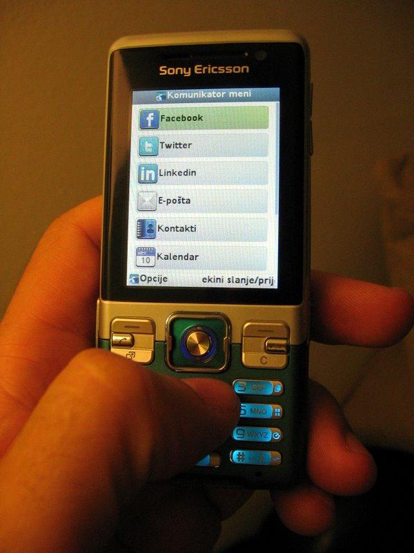 Telenor Klik – bogatstvo interneta na svim mobilnim telefonima