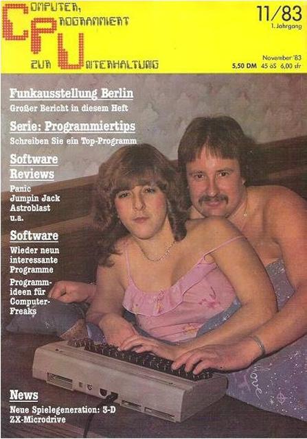 Ljubavna naslovnica