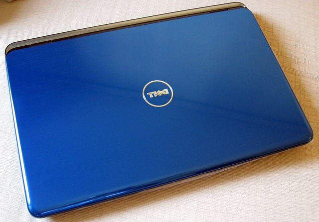 Dell Inspiron N7010 BLUE
