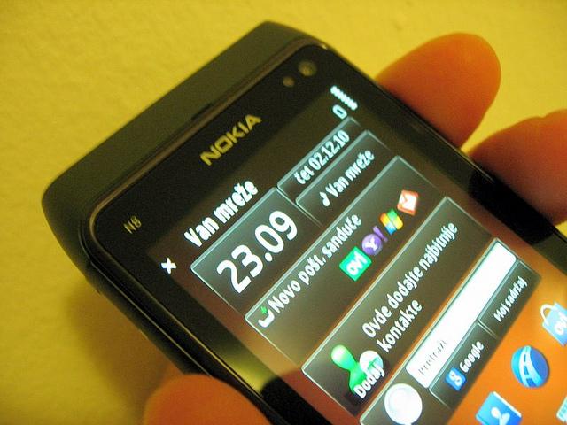 Android osvaja Ameriku