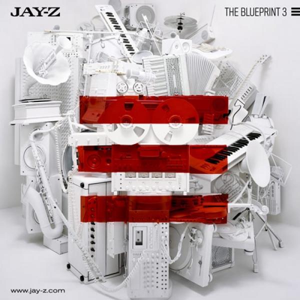 """Kako je nastala naslovnica albuma """"Blueprint 3"""""""