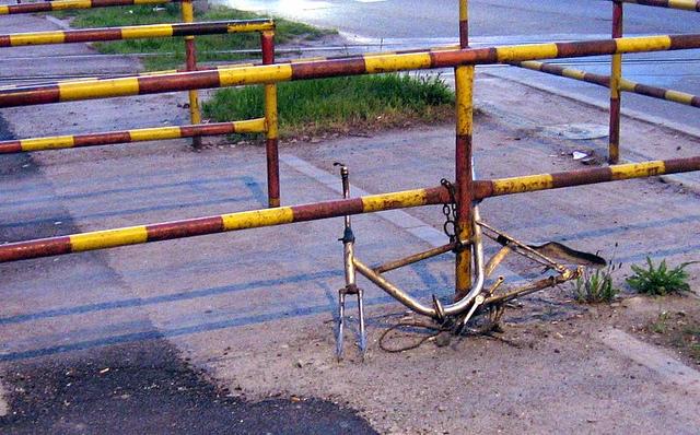 Žitije jednog bicikla
