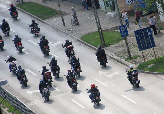 Moto Fest Novi Sad