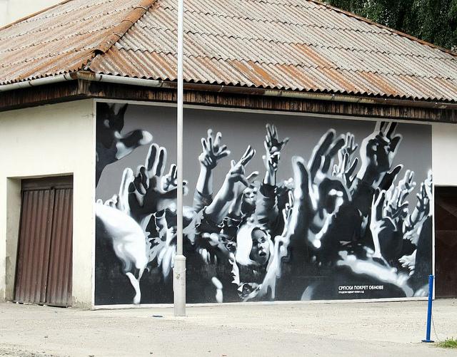 SPO mural