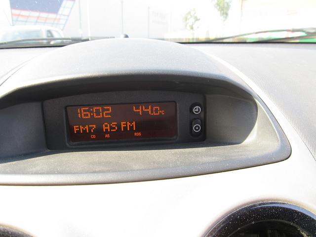 Na 44°C