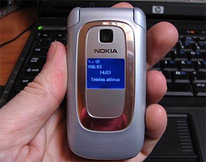 Nokia 6085, moćna i pristupačna