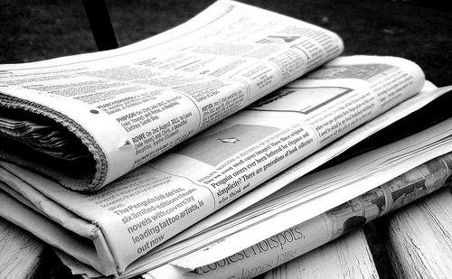 Novinarstvo i priča o 3 praseta