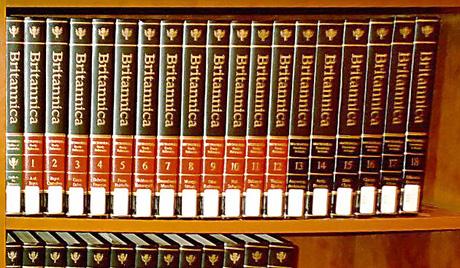 Britannica prelazi potpuno na online