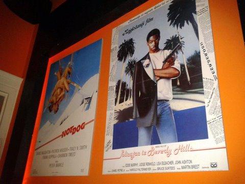 Umetnost filmskog plakata