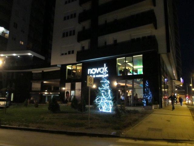 Novak Novac