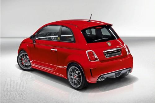 Fiat 500 – legenda se vraća