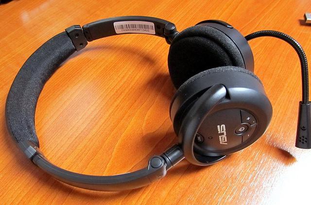 ASUS Travelite HS-1000W za bežično mobilno slušanje