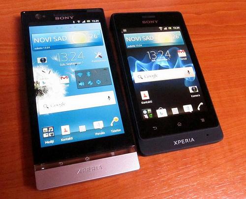 Kako Sony Mobile dizajnira Xperia pametne telefone