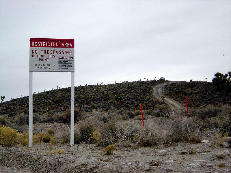 Istina o Area 51