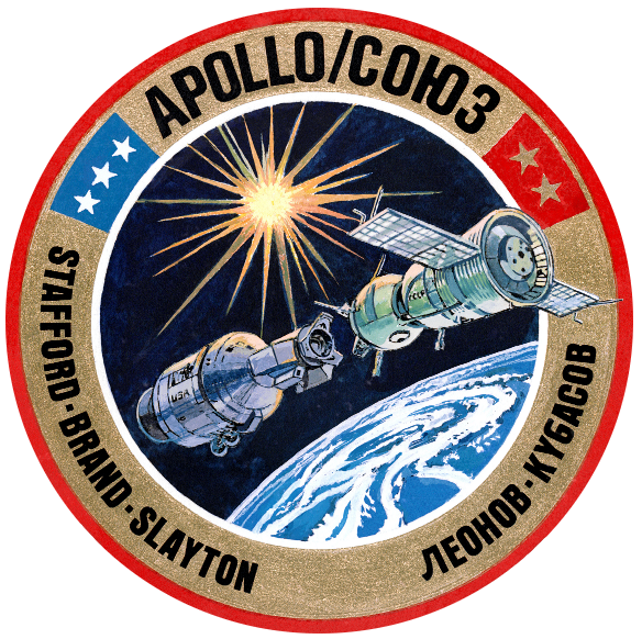 Apollo–Soyuz test projekat