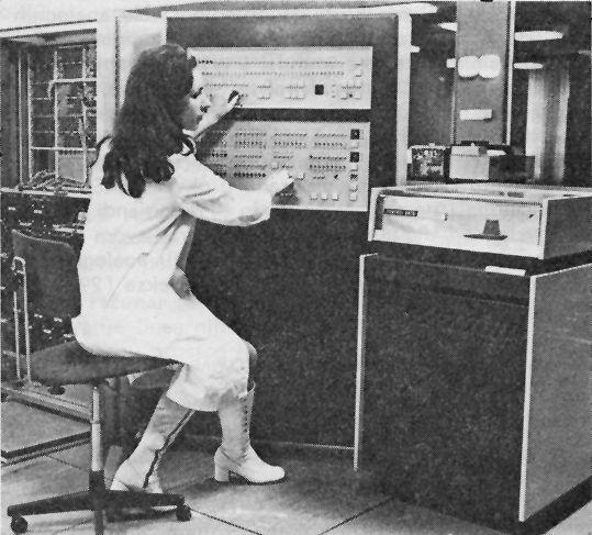 Srbija i 50 godina digitalnog računarstva