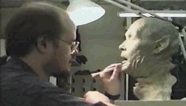 Terminator 2 – T-1000 specijalni efekti
